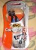 """Трехлезвийная бритва """"Bic"""" Comfort Advance 3"""