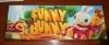 Бисквитные пирожные Funny Bunny c карамельной начинкой