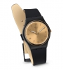 Часы наручные Swatch GB288 Golden Friend Too