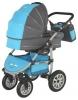Детская коляска Adamex Topline 2 в 1