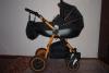 Детская коляска Lonex Sweet Baby 2 в 1