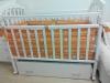 Детская кровать Антел Алита-6
