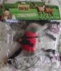 """Детская лошадь """"Играем вместе"""", """"Диалоги о животных"""" арт. 37R"""