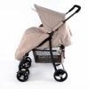 Детская прогулочная коляска Carrello Fusion CRL-8501