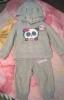 Детский костюм Panda Jee Jay арт. GAC002639/04