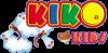Детские осенние костюмы Kiko