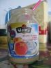 """Детское пюре Hame """"Яблоко и персик с творогом"""""""