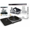 Игра Dj Hero 2 Turntable Kit для Playstation 3