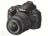 Цифровой зеркальный фотоаппарат Nikon D3000 Kit