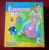 Гимнастический мяч для детей Exercise Ball Junfa