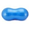 Гимнастический мяч овальной формы для занятий аэробикой и пилатес Karjala IR97406