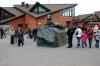 Ижевский зоопарк (Ижевск, ул. Кирова, 8)