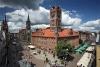 Город Торунь (Польша)