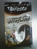 Горячий шоколад La Festa молочный