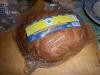 """Хлеб """"Молочно-отрубный"""" в упаковке Хлебозавод №2"""