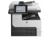 МФУ HP LaserJet Enterprise MFP M725