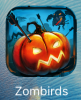 "Игра ""Shoot the zombirds"" для iPad"