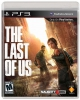 Игра The Last of Us для Sony Playstation 3