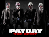 Игра Payday: The Heist