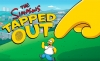 Игра The Simpsons: Tapped Out для Android