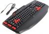 Игровая клавиатура Logitech G103