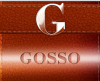Интернет-магазин «Мастерская аксессуаров и подарков GOSSO Design» gosso.ru