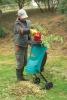Измельчитель садовый Bosch AXT Rapid 2000