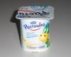 """Йогурт Danone """"Растишка"""" живые бактерии, обогащённый кальцием и витамином D"""