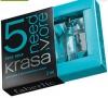 Капсула Faberlic Krasa Need More №5 deep aqua для сухих и обезвоженных волос