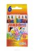 Карандаши Carioca Jumbo Pensils mini