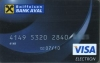 Карточка Visa Classic в Райффайзен Банке Аваль