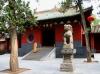Храм Шаолинь (Китай, Хэнань, Дэнфэн)