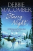 "Книга ""Starry night"", Debbie Macomber"