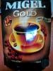 """Кофе """"Migel"""" Gold натуральный растворимый"""