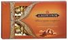 Конфеты Коркунов Молочный шоколад цельный фундук и светлая ореховая начинка, 190г.