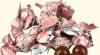 """Конфеты Русские лакомства """"La maniere"""" фундук в шоколадной глазури"""