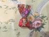 """Конфеты с карамельной оболочкой глазированные """"Ламзурь"""" Аленкин этюд крем вкус """"Ананас-Маракуйя"""""""