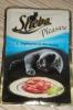 Консервы для кошек Sheba Pleasure с тунцом и лососем
