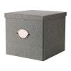 """Коробка с крышкой """"Кварнвик"""" IKEA"""