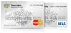 Кредитная карта Тинькофф Platinum