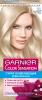 Крем-краска для волос Garnier Color Sensation Супер Осветляющая 101 Серебристый блонд