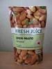 Крем-мыло Fresh Juice Almond Миндаль с увлажняющим миндальным молочком Lipid Complex Защита кожи рук
