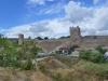 Генуэзская крепость Кафа (Крым, Феодосия)