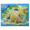 Набор кубиков Wonderworld 50 штук