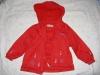 """Куртка детская Z.Y Zhuo Yuo Xiaozi """"Happy Girl"""""""