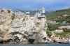 Ласточкино гнездо (Крым, Гаспра)