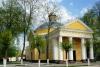 Лидский Свято-Михайловский кафедральный собор (Беларусь, Лида)