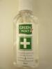 """Лосьон для рук бактерицидный """"Green way"""" с экстрактом алое"""