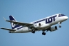 Авиакомпания LOT Polish Airlines