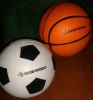 Массажные мячи Denton